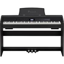 Piano Digital De 88 Teclas Casio Imitación Ebano Px-780mbk
