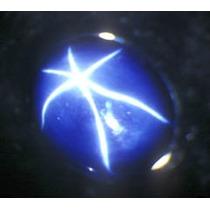 Zafiro Estrella Cabujon 100% Natural 1,80 Carats