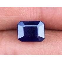 Zafiro Azul Natural 22.50 Quilates