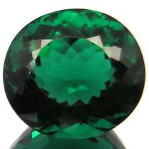 Gran Belleza De Cuarzo Verde 21.76 Quilates
