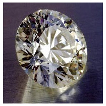 Diamante Ruso 6mm. Envio Gratisdpa