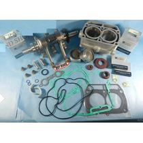 Polaris Rzr 800 2011 A 2014 Motor Reconstruir Cigüeñal Cilin