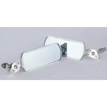 Espejo Universal Silver