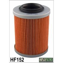 Filtro Aceite Motocicleta Hf152 Hiflo Filtro