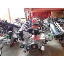 Motor 3.7l Para Jeep Liberty Seminuevo 2002 - 2012