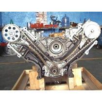 Motor Ford Triton F450 V10 6.8 Lts Remanufacturado Oferta