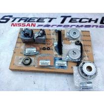 Kit De Distribucion Nissan Tsuru Iii Ga16 16v 1.6l