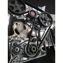 Motor Hyundai H100 2.5 Lts Diesel Remanufacturado