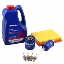 Kit Afinacion Chevy Ac Delco Original 1994 A 2012