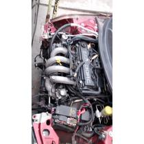 Stratus 1999 Motor 2.4 Partes Y Piezas Refacciones
