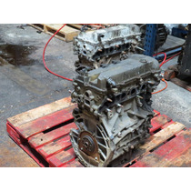 Motor Ford 2.3 4 Cilindros 2002 A 2009 Para Escape O Focus