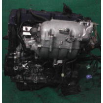 Motor Honda H23a 2.3l Accord Prelude 1997-2001