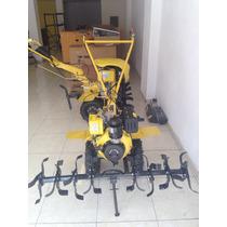 Motocultor Motor De Diesel 7 Hp!! Con Reversa! Envio Gratis