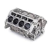 1325 Monoblock De Motor Ford Power Stroke 6.4