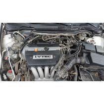 2003 Honda Accord Motor Vtec 2.4 En 3/4 A Cambio