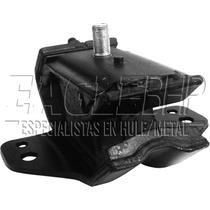 Soporte Motor Front. Izq. Nissan Pick Up / D22 L4 2.4 08- 10