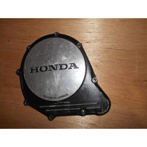 Tapa Honda Nighthawk 650
