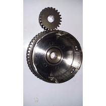 Engrane Clutch Carabela 200 Motos Clasicas Mx