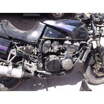 Cadena De Motor Kawasaki Ninja 600r 1985-1996