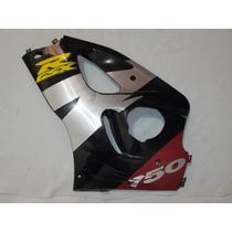 Carenado Izquierdo Para Suzuki Gsxr Srad 600/750 1996-2000