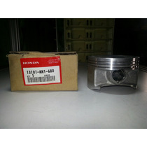 Honda Xr 600 Piston 88-00