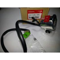 Honda Vt750 Shadow 01/02 Switch Arranque O Mando