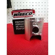 Piston Kit Wiseco P/yamaha Cross Yz 85 2002-2007