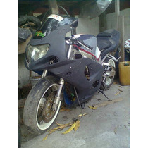En Piezas Suzuki Gsxr 750cc 2001
