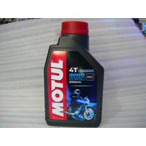 Aceite Para Motocicletas 4 Tiempos Motul 3000 20w-50 Mineral