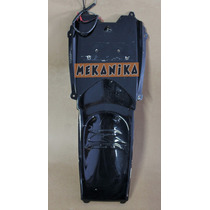 Suzuki Gsxr 600-750 06-07 Tapa Inf. Colin. Mekanika