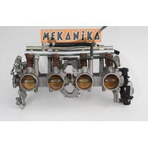 Suzuki Gsxr 750 06-07 Cuerpo De Aceleración. Mekanika