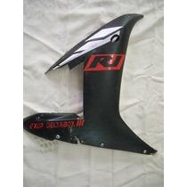 Lower Carenado Derecho Para Yamaha R1 2002 - 2003