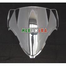 Suzuki Gsxr 1300 Hayabusa 99-07 Mica Transparente Mekanika