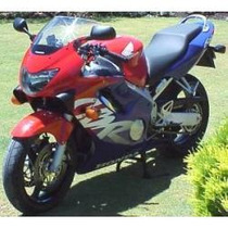 Subframe Para Honda Cbr 600 F4 1999-2000... Pmv