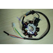 Estator Magnetico Para Motoneta 150cc Nuevo Original
