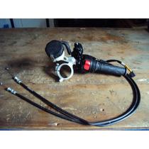 Manillar Derecho (acelerador) Suzuki Gsx-r 600 / 750 06-07