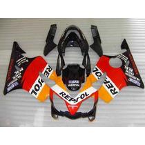 Lowers Rr600 03-04, Carenado Completos Yamaha Kawa Honda Suz