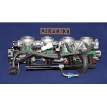 Suzuki Gsxr 600 08-09 Cuerpo De Aceleración. Mekanika
