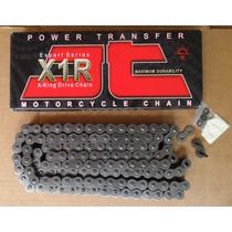 Cadena Para Moto 520 X-ring
