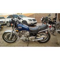 Desarmo Y Vendo En Partes Moto Yamaha 1982 Virago Xj 920