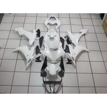 Carenado Para Yamaha R1 2004 - 2006 Moldura De Tanque