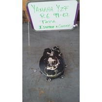 Yamaha R6 99-02 Tapa Estator O Corona