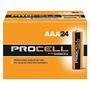 Procell Pilas Alcalinas Aaa 24 / Caja