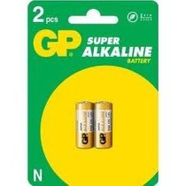 Pilas Gp Super Alcalinas N