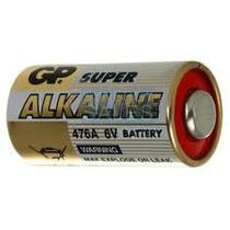 Pilas Gp Alcalinas 4lr44 6v