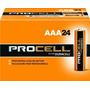 Duracell Procell (tamaño-aaa) Super Ahorro Tamaño Package120