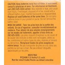 Duracell 32-ma92-dh0o Procell Alcalinas Aaa Batería (paquete