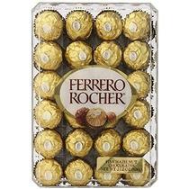 Ferrero Rocher Hazlenut Super Ahorro Tamaño Del Paquete 96 C