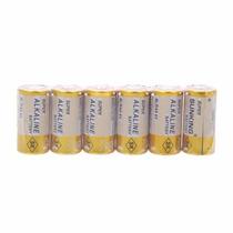 Pila Pilas Bateria Alcalina 4lr44 6v Collares Controles 6pzs