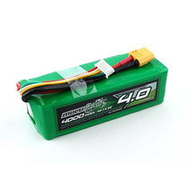 Bateria Lipo 4000mah 4s 14.8v Lipo Dji F550 F450